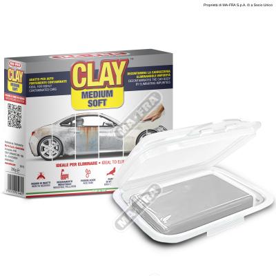 MA-FRA Clay Light