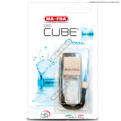Deo Cube