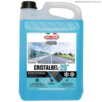 Cristalbel 5L