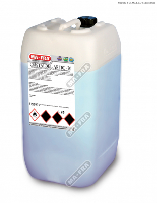 Cristalbel Artic -70°C