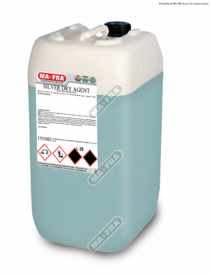 Silver Dry Agent