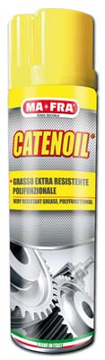 Catenoil Spray