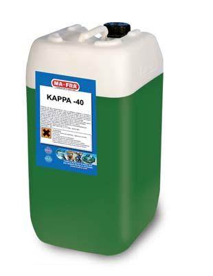 Kappa -40